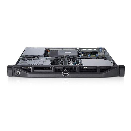 DELL PowerEdge R210 Gen2
