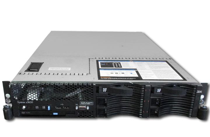 IBM System x3650 7979